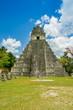 tikal mayan ruins in guatemala - 70650280