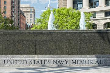 washington us navy memorial