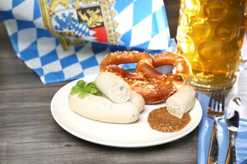 Bayrisches Essen