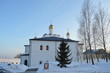 Собор Свенского монастыря