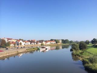 Fischerstadt Minden