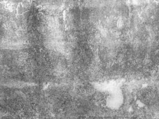 Matt concrete wall in black and white