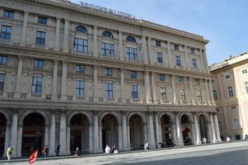 genova.palazzo della regione