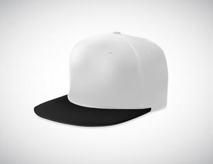 Rap cap template