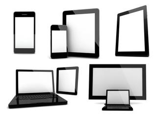 empty devices