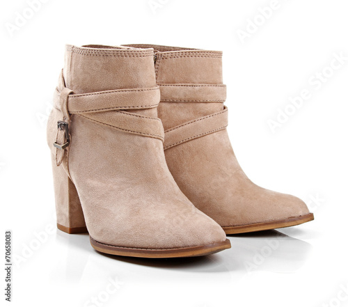 beige suede womens shoes