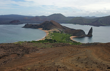 îles des Galapagos