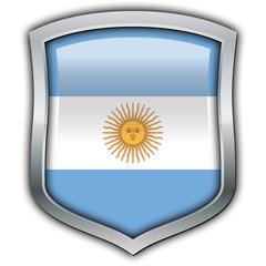 Argentina shield