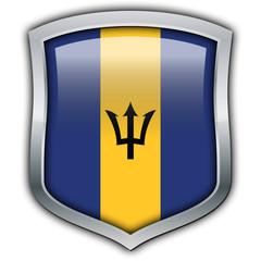 Barbados shield