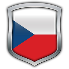 Czech shield