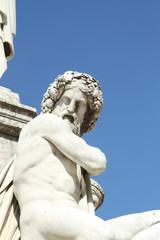 Fontana Nimes
