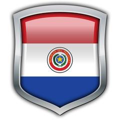 Paraguay shield