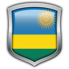 Rwanda shield