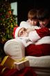 Christmas sleep