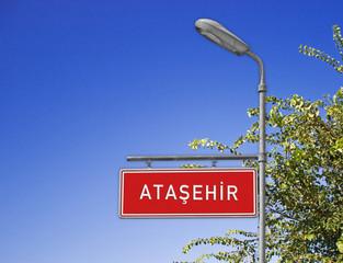 Tabela Ataşehir İstanbul