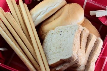 Pane e grissini