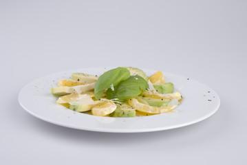 avocado orangen salat 3
