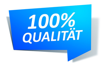 Web Element 100% Qualitaet