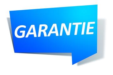 Web Element Garantie