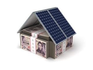 Japanese Yen Energy Saving