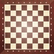 Empty chess board - 70670272