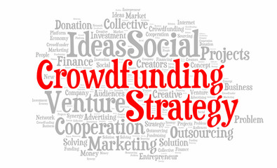 Crowdfunding Strategy
