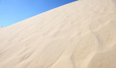 An der Dune du Pilat