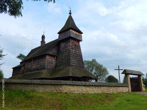cerkiew sanok