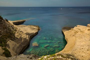 Mer Méditerranée CORSE
