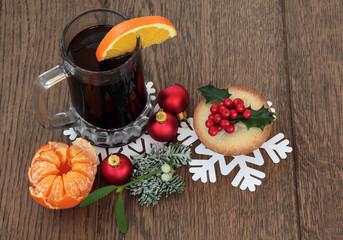 Christmas Fiood and Drink