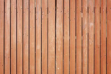 Brown fence texture