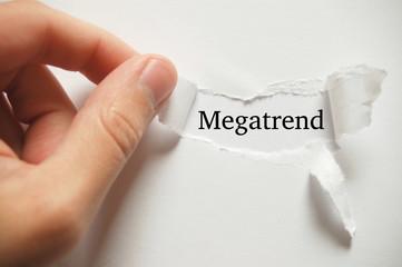 Megatrend