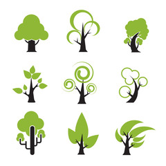 Tree Icon 002