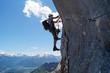 Kletterweg - 70679448