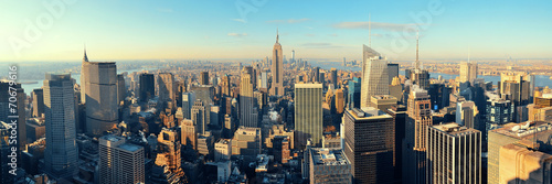 New York City skyscrapers - 70679616
