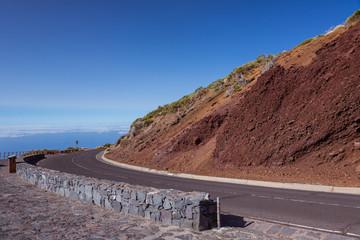 Teide national park. Tenerife
