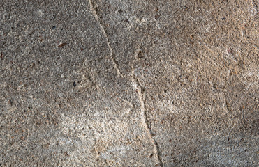 Gray cement grunge textured wall