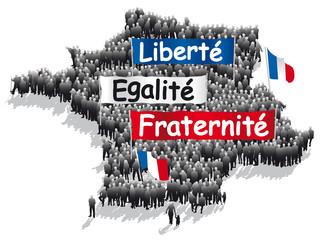 France - République