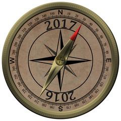 Bronce Kompass 2017