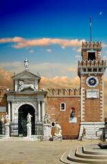 Venetian monuments 003