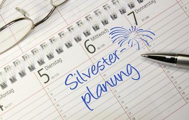 Silvester Kalender