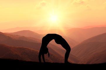 спорт и йога