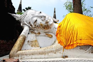 Südostasien - Ayutthaya