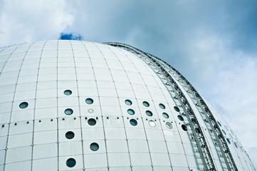 Ericsson Globe in Stockholm