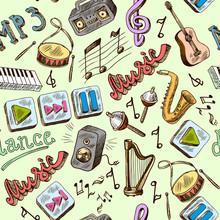 Musique sans soudure