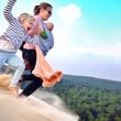 jump dune du pilat