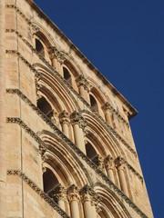 Iglesia de San Esteban en Segovia