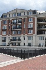 Luxury Condos in Baltimore, Maryland
