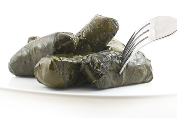 Yaprak Dolma, Stuffed Grape Leaves