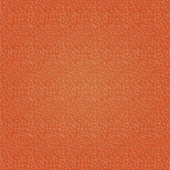 Seamless vector leather texture